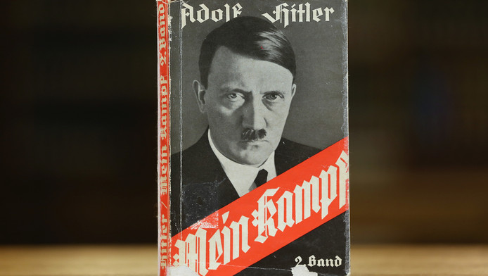 Secret Hitler Io