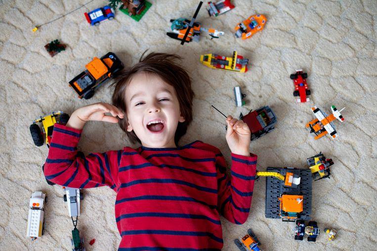 LEGO is op zoek naar een professionele modelbouwer. Iets voor jou?