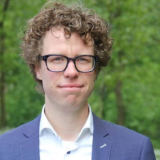 Martijn Balster