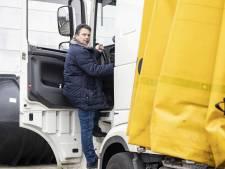 Onrust over afsluiting oude N18 tussen Twente en Achterhoek: 'Dit kost de transportsector klauwen vol geld'