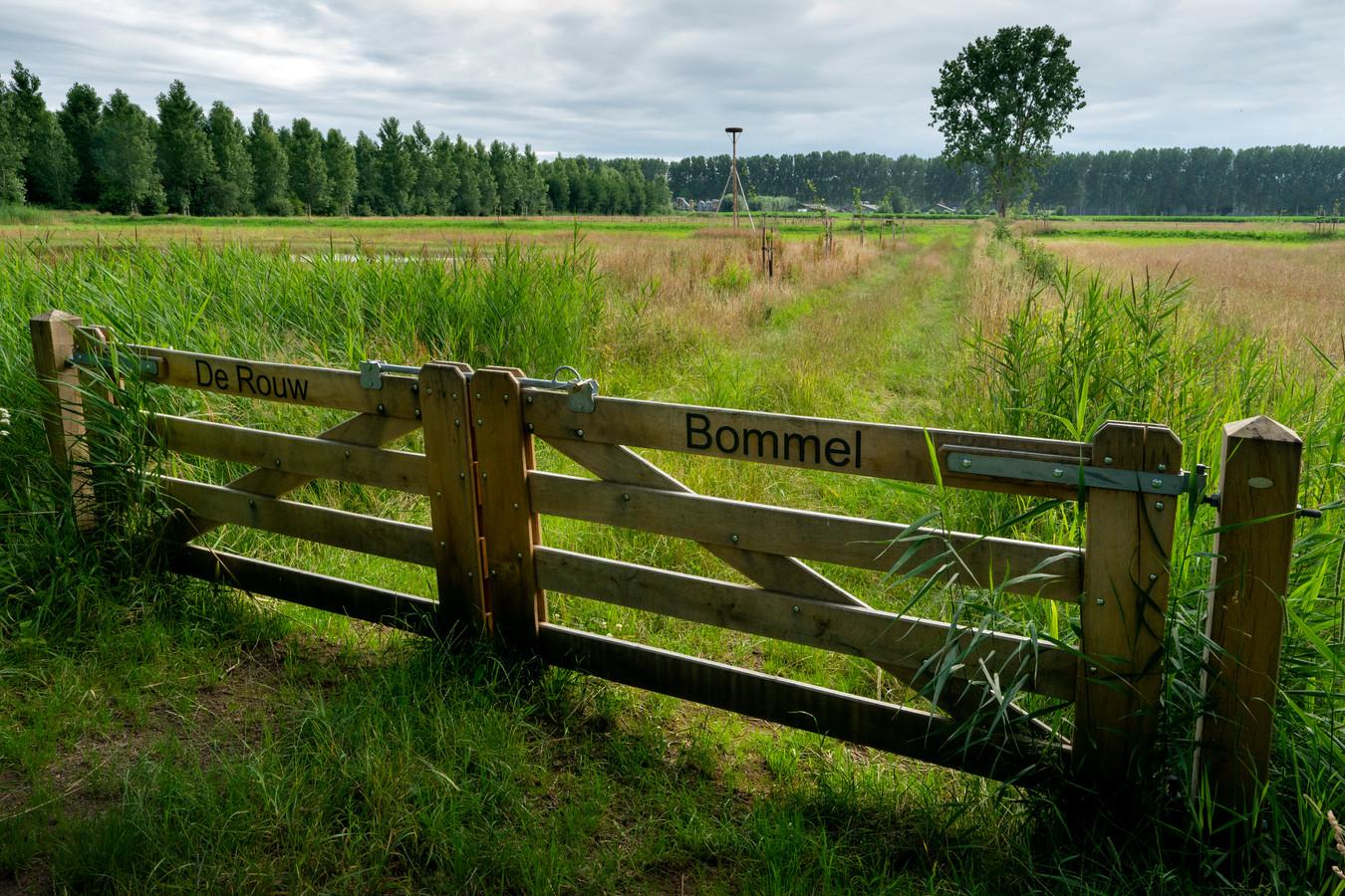 De Rouwbommel in Liempde.