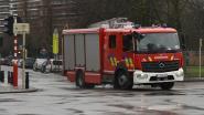 Drie huizen geëvacueerd door gaslek in Anderlecht