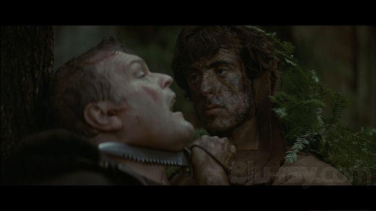 Rambo 4 Beeld Filmstill
