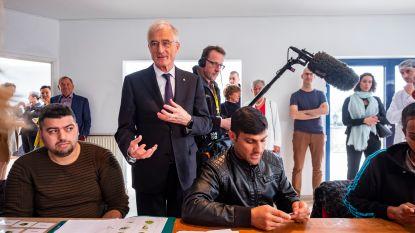 Wijnegems bedrijf geeft werk en taallessen aan erkende vluchtelingen en krijgt award