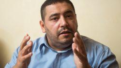 '#MeToo-soldaat' aan het hoofd van partij Islam sloeg z'n vrouw