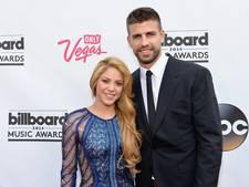 Shakira en Pique lijken toch nog bij elkaar te zijn