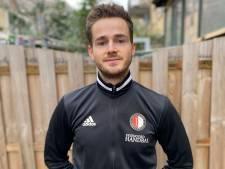 Deze Feyenoorder staat niet te springen zich te laten vaccineren: 'Ik ben wantrouwig'