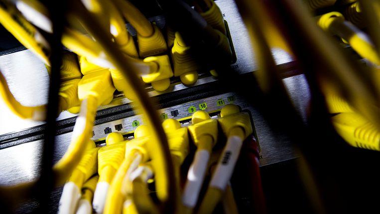 Door de snelle groei van data stijgt ook de stroom die daarvoor wereldwijd nodig is.