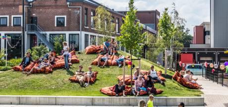 Twee dagen lekker chillen op Midzomer Festival in Enschede