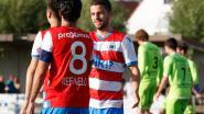 OEFENWEDSTRIJDEN. Club scoort elf keer (!) tegen Heist, Schrijvers maakt straf debuut - Dimata verlost Anderlecht tegen RWDM