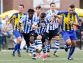 Alessio Carlone vindt na FC Eindhoven onderdak in België