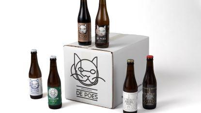 De Poes wint drie keer goud op internationale bierwedstrijd