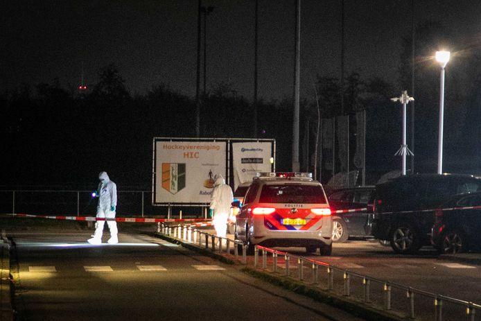 Politie doet uitgebreid onderzoek op de Escapade.