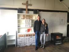 Peter de Hoop uit Burgh-Haamstede gaat niet op de trekker naar Den Haag, maar wil dat iedereen voor de boeren bidt