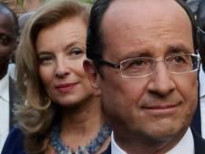 """""""Trois molosses"""" empêchent le fils de Valérie Trierweiler de lui rendre visite"""