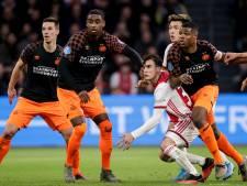 KNVB gaat voor gelijke monniken, gelijke kappen in verminkt bekertoernooi: PSV-Ajax in december in theorie mogelijk
