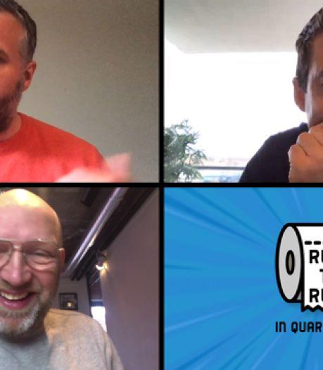 Tijl Beckand komt met Quarantaine TV: 'We móesten iets doen'<br>