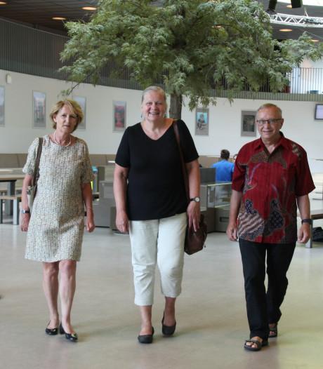 Drie keer afscheid van Veghels Zwijsen College:'Heerlijk om in een team te werken'