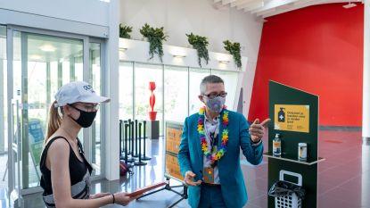 """Technopolis verwelkomt eerste bezoekers na 103 dagen: """"Ein-de-lijk weer open!"""""""