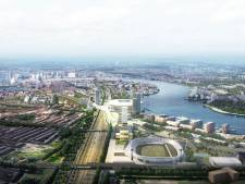 Oppositie wil debat over nieuw stadion: 'Stad mag geen sluitpost worden'