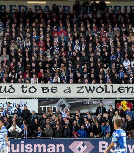 Bijna niemand zo trots op eigen stad als Zwollenaar, Veluwe blijft mooiste streek