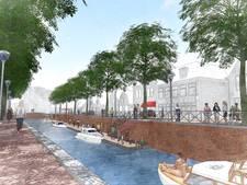 Uitgraven Zevenbergse haven loopt maanden vertraging op