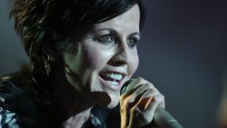 Zangeres The Cranberries, Dolores O'Riordan (46), overleden