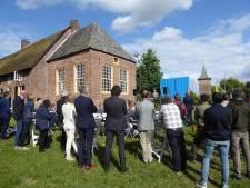 Out Herlaer lonkt naar status 'poort van Van Gogh nationaal Park'