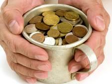 Boxtel en Gemonde doneren 4993,62 euro aan reuma