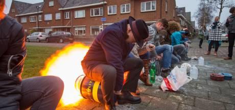 'Hoofdbrekens' bij burgemeester over carbidschieten in Kampen tijdens komende jaarwisseling