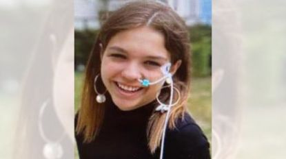 Nichtje (14) Theo Francken vermist in Heverlee: wie heeft Kiara gezien?