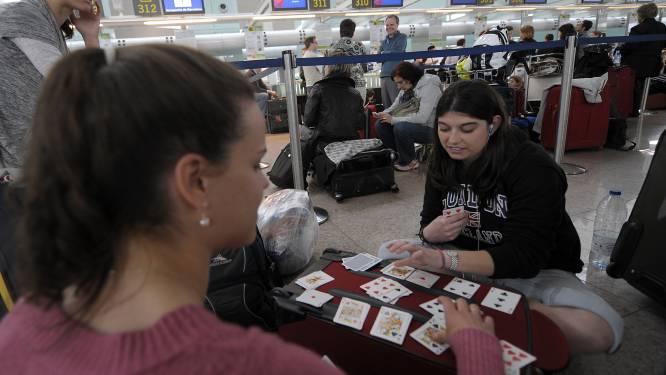 Casinokeizer wilde luchthaven Barcelona laten verleggen