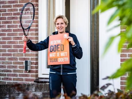 Tennisclub TEAN in Alphen moet mogelijk weg: 'De sfeer hier is uniek'