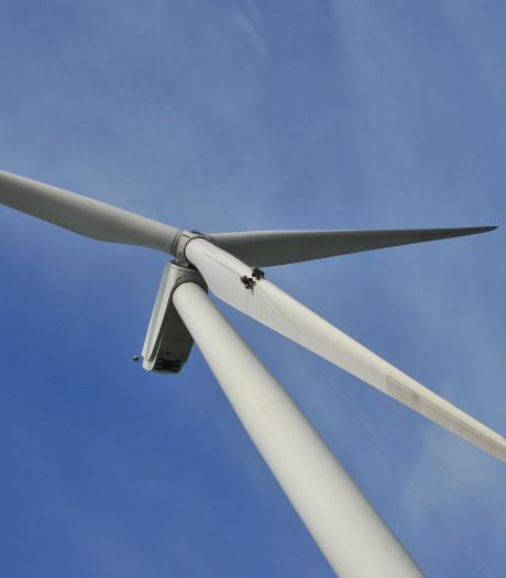 Debat over windmolens in Enschede schuift half jaar vooruit