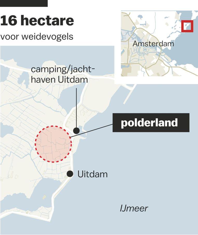 Ferdinand ter Heide: 'Toen de mogelijkheid zich voordeed om iets te doen, vond ik dat ik dat moest doen' Beeld Laura van der Bijl