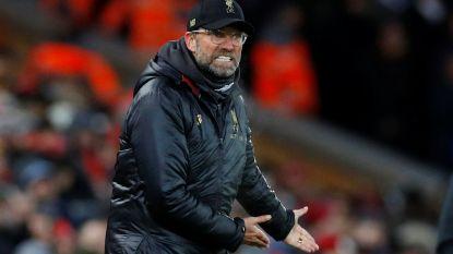 Spanning blijft in Premier League: leider Liverpool bijt tanden stuk op Leicester en straft misstap City nauwelijks af