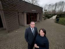 Familie Wevers wil rouwcentrum Markhof stap voor stap naar 2021 brengen
