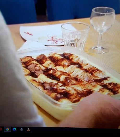"""Tiramisu ou andouillette? Ce plat d'une prétendante de """"L'amour est dans le pré"""" a laissé les internautes perplexes"""