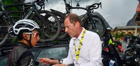 Tourbaas Prudhomme: 'Er komt zeker geen Ronde van Frankrijk zonder publiek'