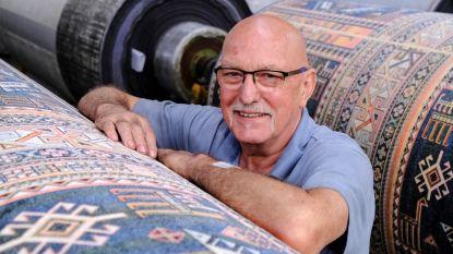 """Norbert is al 50 jaar mechanieker in zelfde textielbedrijf: """"Hoe ik het volhou? Acht uur slaap, elke nacht"""""""