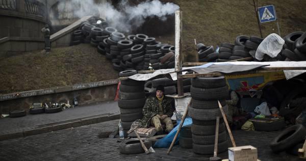 reizen Oekraïens pijpbeurt in Delft