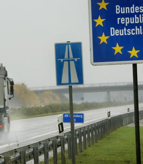 Vervoer over de grens is totaal niet op elkaar afgestemd: Nederland en Duitsland werken slecht samen