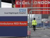 684 morts supplémentaires au Royaume-Uni, plus de 3.500 au total