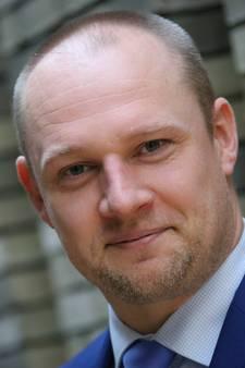 Ook Dennis Gudden wil door als wethouder in Wageningen