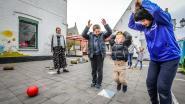 Leerlingen 't Dambord spelen zélf juf of meester tijdens nationale staking