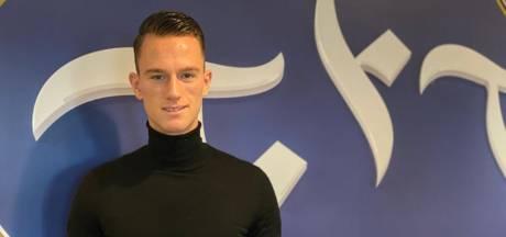 Epenaar Sander van Looy traint gewoon door in 'open' Zweden: 'Ik schrok toen ik in Nederland kwam'
