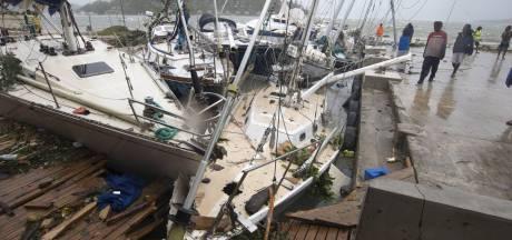 Le Vanuatu frappé par un violent cyclone