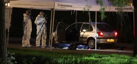 Dodelijke schietpartij Schijndel: 'Verdachte werd afgeperst en bedreigd door Daan Hoefs en was radeloos'