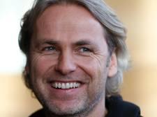 Ewbank blij met vermelding beruchte Koningslied-zin in Van Dale: 'Niet zien aankomen'