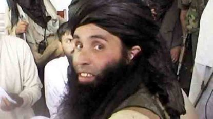 Afghaanse president bevestigt dood Pakistaanse talibanleider door bombardement VS